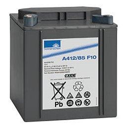 SONNENSCHEIN dryfit Batterie 12V/85 Ah(C10)