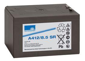 SONNENSCHEIN dryfit Batterie 12V/8,5Ah(C10)