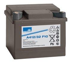 SONNENSCHEIN dryfit Batterie 12V/32 Ah(C10)