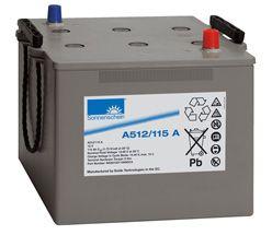 SONNENSCHEIN dryfit Batterie 12V/115Ah(C20)