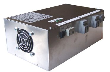 Batterieladegeräte 24V/25 A