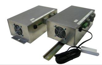 Batterieladegerät 36V/24A