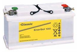 EXIDE EnerSol Batterie 12V/99 Ah(C120)
