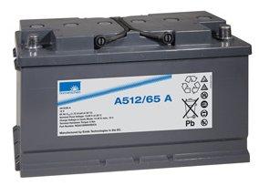 SONNENSCHEIN dryfit Batterie 12V/65Ah(C20)
