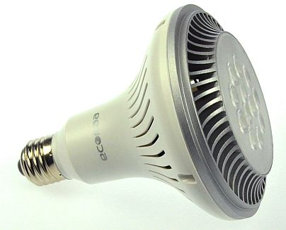 LED-Leuchtmittel, Ecomaa