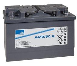 SONNENSCHEIN dryfit Batterie 12V/50 Ah(C20)