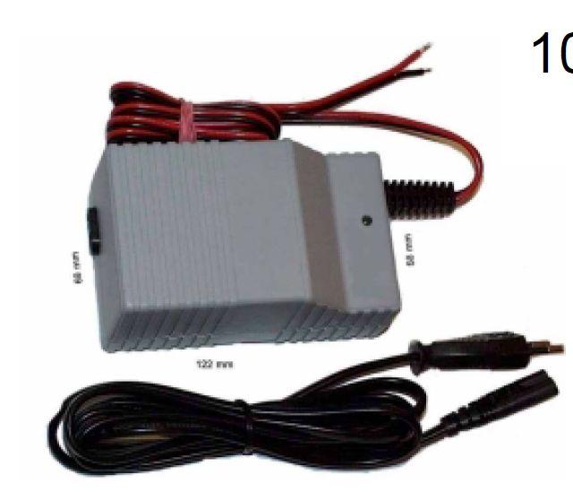 Batterieladegerät 12V/2A