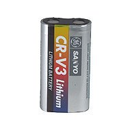 Sanyo Power Photo Lithium CR-V3
