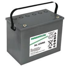 Marathon XL Batterie 12V/85,7 Ah (C10)