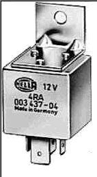 Batterie-Trennrelais 12V/65A bei 12V