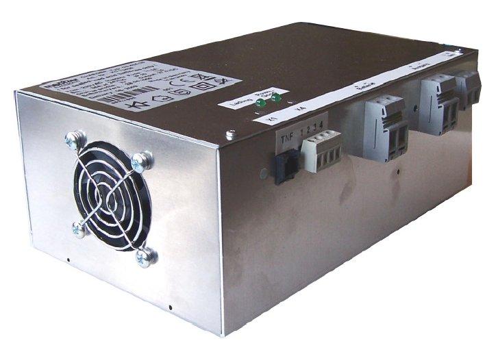 Batterieladegerät 12V/40A