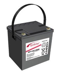 Sprinter XP Batterie 12V/56,4 Ah(C10)