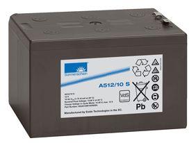 SONNENSCHEIN dryfit Batterie 12V/10Ah