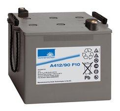 SONNENSCHEIN dryfit Batterie 12V/90 Ah(C10)