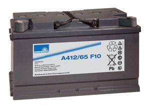 SONNENSCHEIN dryfit Batterie 12V/65 Ah(C10)