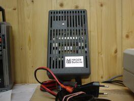 Batterieladegerät 12V/1A