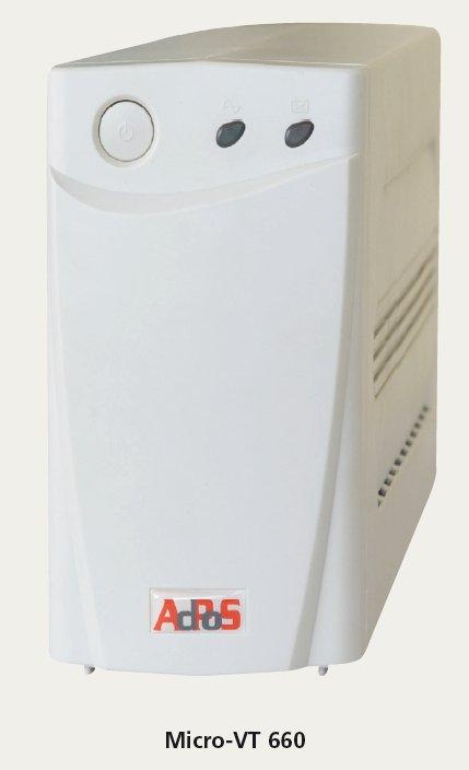 USV Micro - VT 660VA