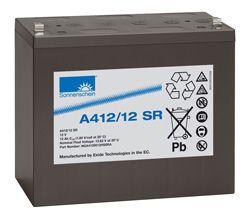 SONNENSCHEIN dryfit Batterie 12V/11Ah(C10)